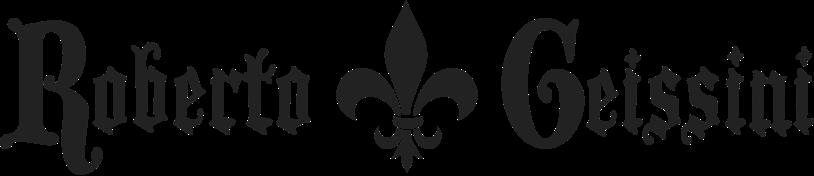 Roberto Geissini Shop Schweiz-Logo